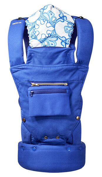So-Flexible Baby Carrier Pacific Waves  ZK-20002