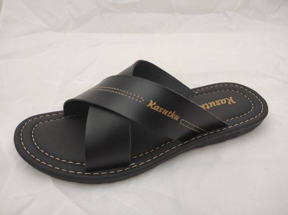 [READY STOCK] Kasut-ku Men's Casual Comfort Sandal 6149