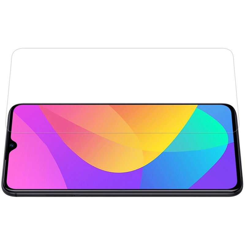 Android Tempered Glass - Amazing H Anti-explosion Tempered Glass Screen Protector for Xiaomi Mi 9 Lite / Xiaomi Mi - Screen Protectors