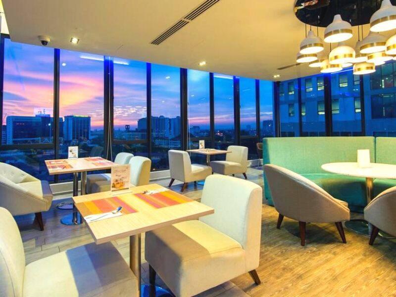 [Hotel Stay/Package] 2D1N The Pines Melaka FREE Breakfast (Melaka)