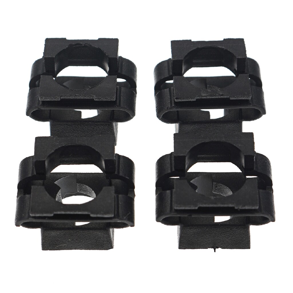 Car Lights - 20x Undertray Guard Engine Under Cover Fixing Clips Screw KIT For AUDI A4 A6 A8 D-light-factory - Replacement Parts