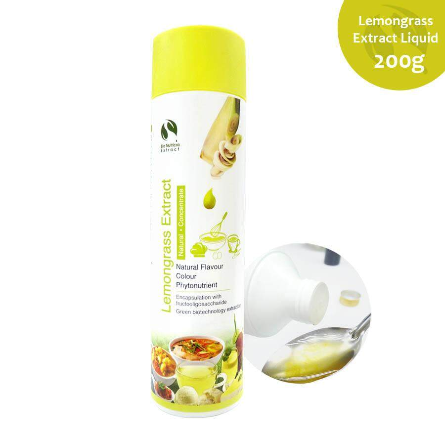[MPLUS] BIO NUTRICIA FRESH NATURAL LEMONGRASS EXTRACT CONCENTRATE 200G