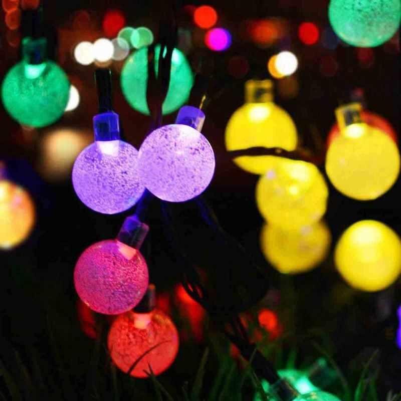Best Selling (Multicolor)Outdoor 30 LED Solar Motion Sensor Light Waterproof Night Lights Park Yard Pathway Porch Patio Decoration Security Landscape Lighting Multitype Optional (Multicolor)