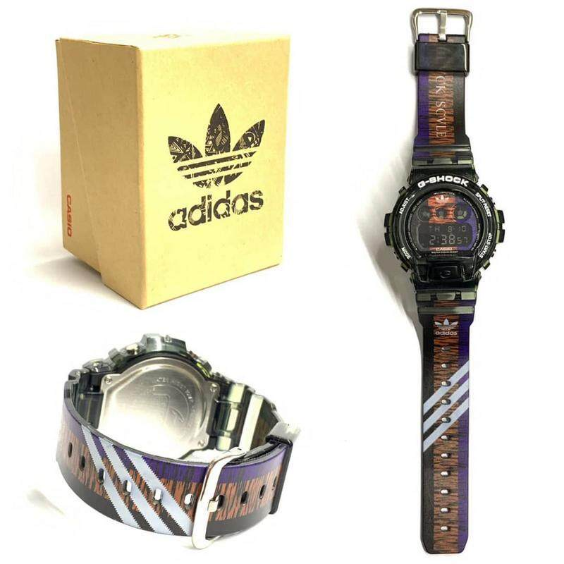 Promo_Casio_G-Shock_DW-5600 & Dw6900_New Edition Alarm With Genuine Gift Box For Men & Women Batter Then Picture Good Quality Sprot Design Shock Resistant 200m Water Resistant Ready Stock