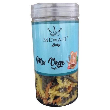Mewah Baby Mix Vege Pasta