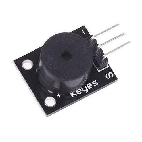 KY-006 Passive Buzzer Module For Arduino & Raspberry Pi IoT