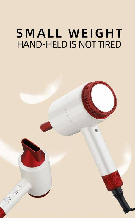 BY596 MINI STYLE HAIR DRYER