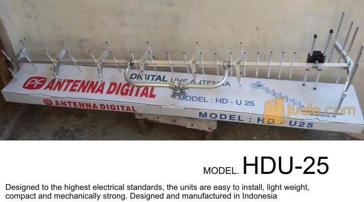 Digital Antenna 25E Element 15 to 26db