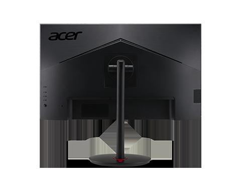 Acer Nitro XV240YP 24 FHD LED Gaming Monitor (UM.QX0SM.P01) IPS 165Hz HDMI Display Port 1920 x 1080 XV240Y