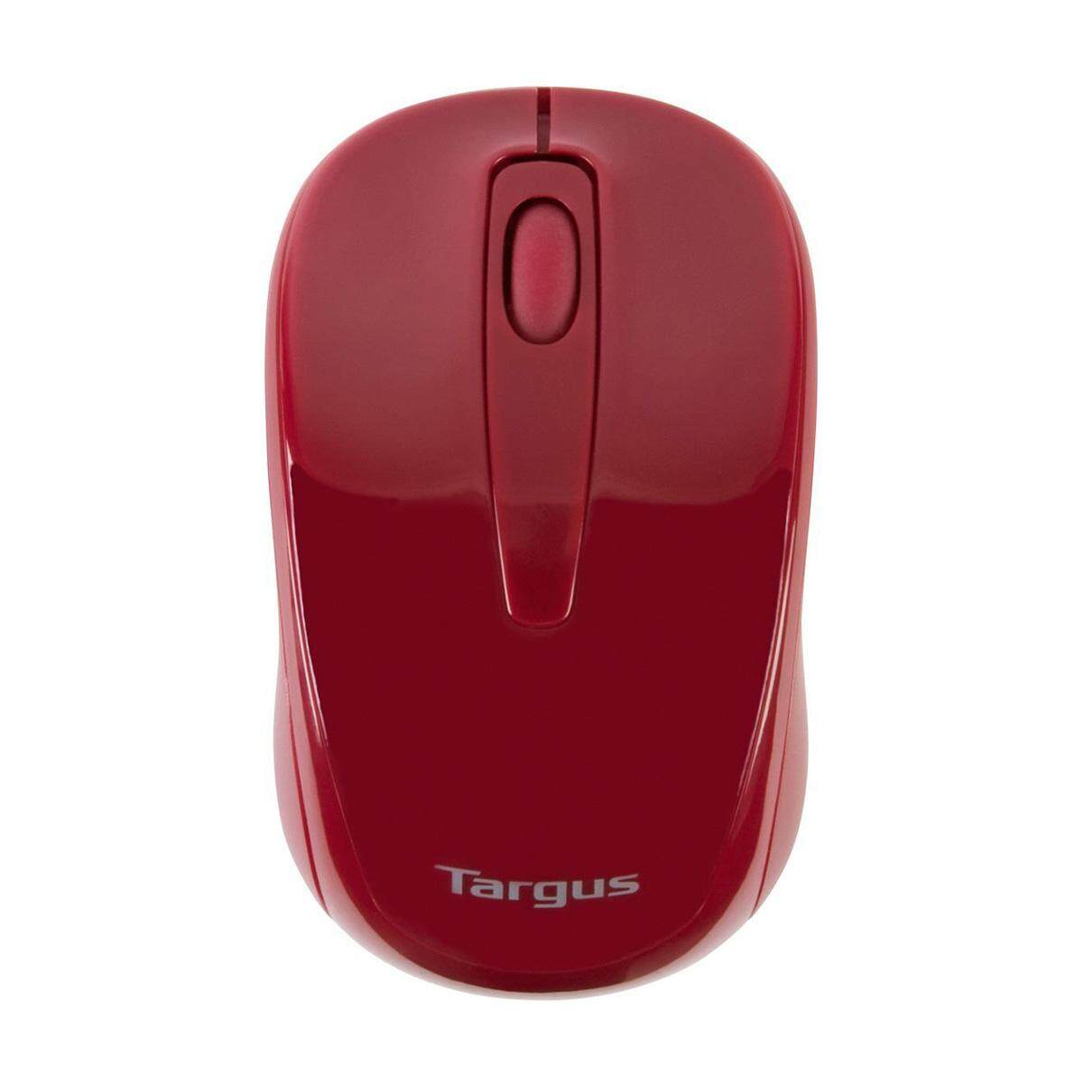 TARGUS WIRELESS OPTICAL MOUSE W600  1600DPI 2.4GHZ WITH USB RECEIVER