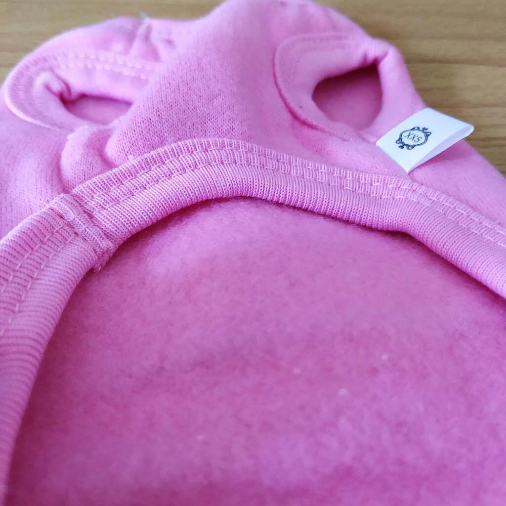 (NEET NEKO) Mini Cloth for Babypets (Red Dog)