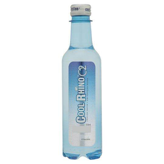 Cool Rhino O2 Cooling Water 350ml x 16 bottles 1ctn
