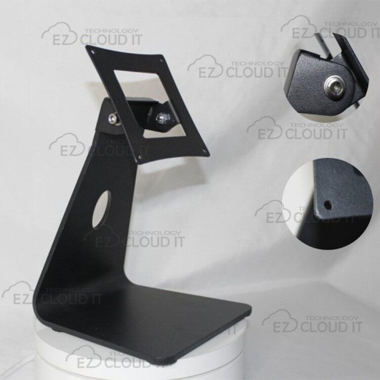 """HEAVY DUTY METAL STAND FOR TOUCHSCREEN MONITOR 12"""" TO 27"""" VESA MOUNT"""