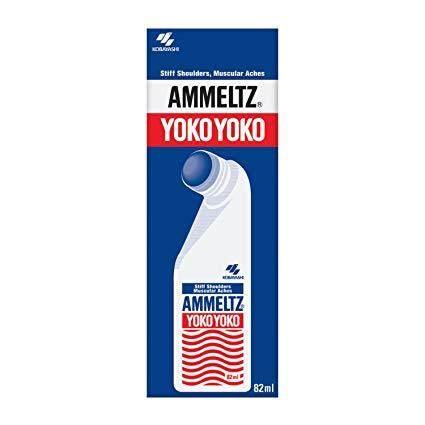 Ammeltz Yoko Yoko 85ml