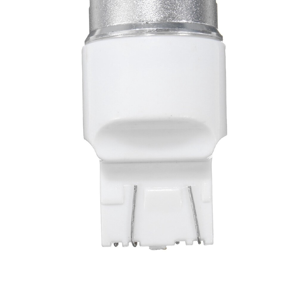 Car Lights - 7440 2835 800Lm White Led Bulbs Reverse Backup Light 7440 High 10W - Replacement Parts