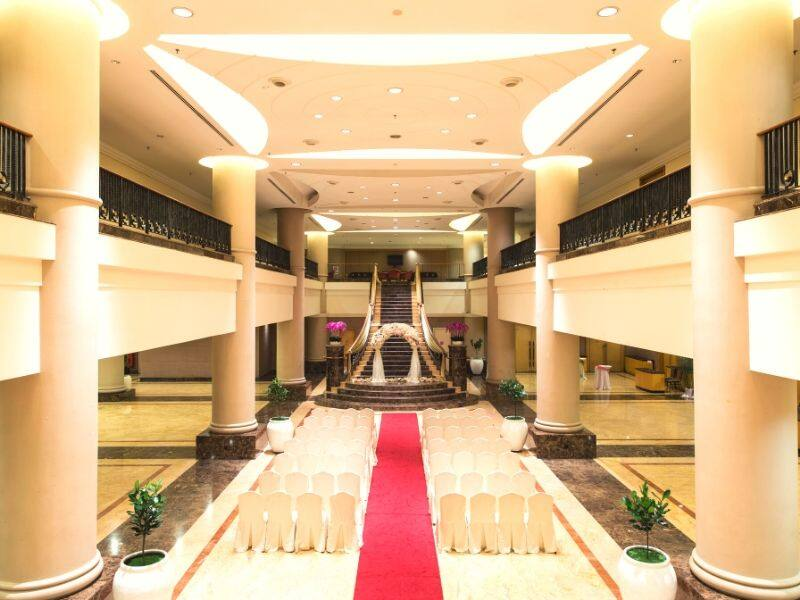 [Hotel Stay/Package] 2D1N Royale Chulan Seremban FREE Breakfast (Negeri Sembilan)