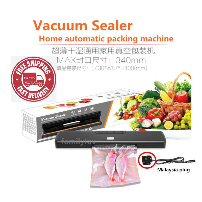 Vacuum Sealer Home automatic packing machine
