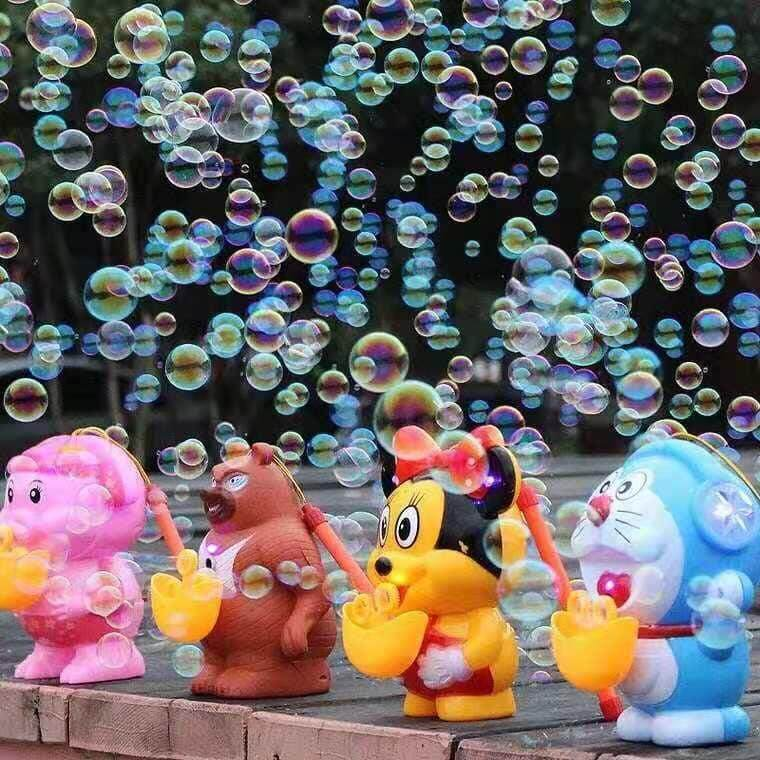 NEW ARRIVAL !! Cute Tanglung Bubble Toy Festival Toy Children Toy