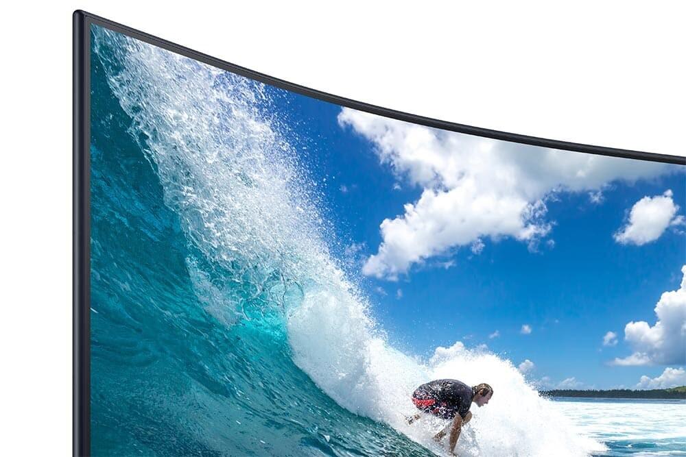 [NEW MODEL] Samsung LC27T550FDEXXM 27