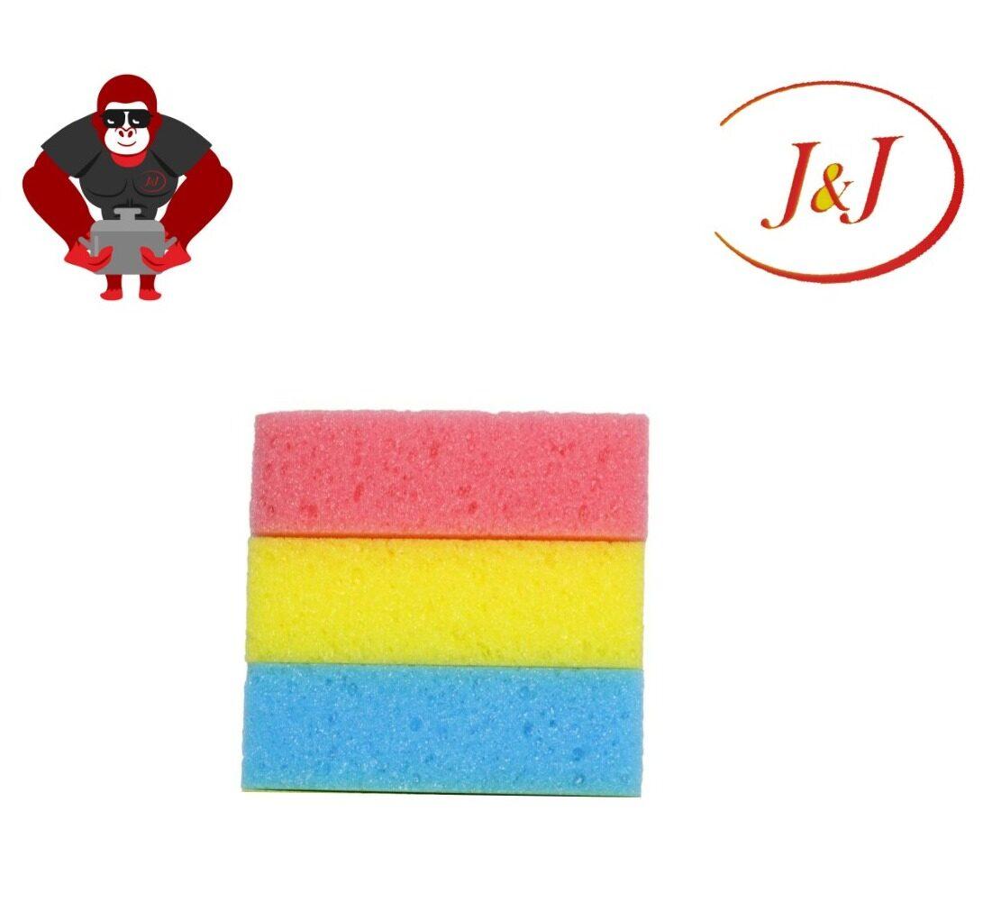 3IN1 AEC UA2104 Souring Pad & Sponge