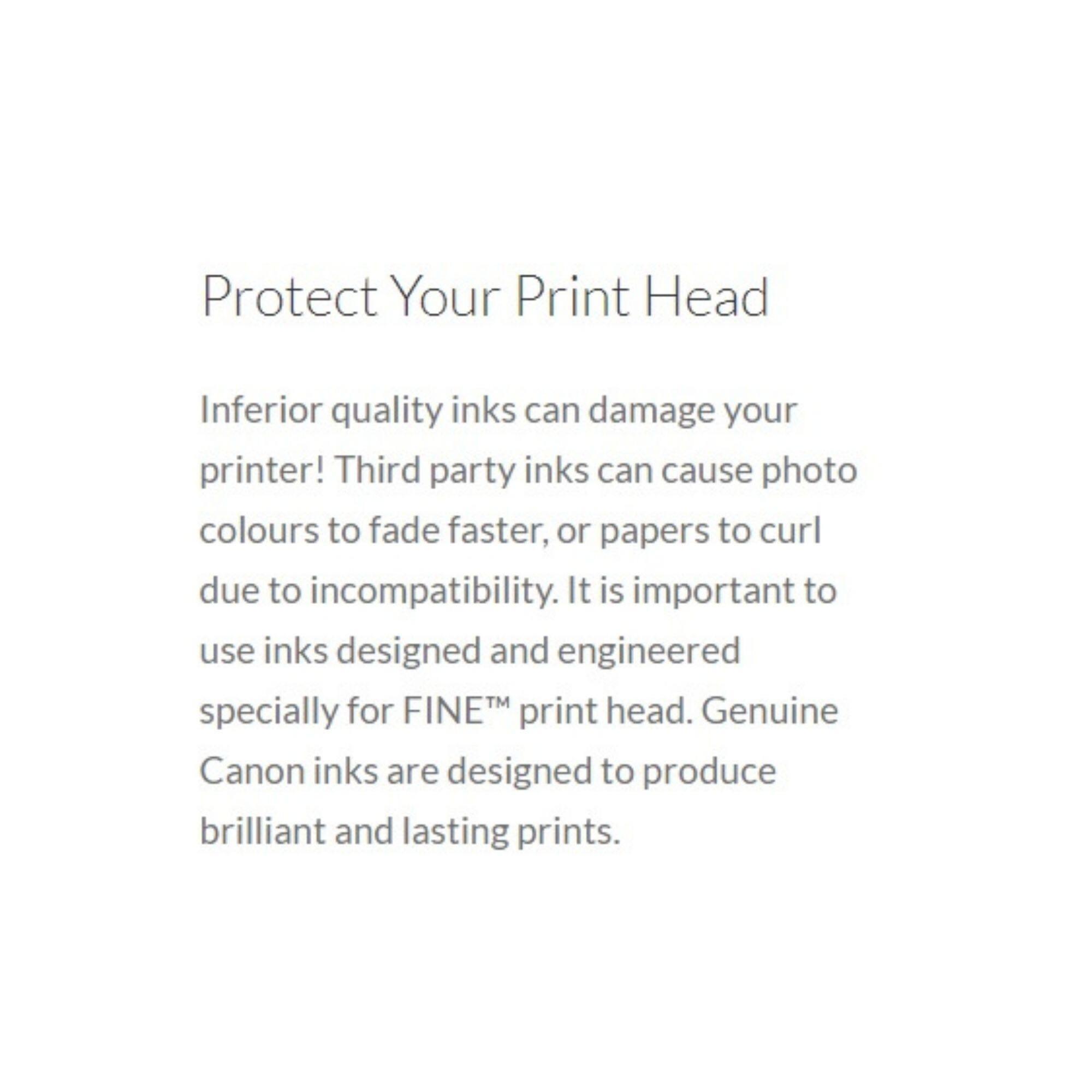 Canon PGI-29 Chroma Optimizer for PRO-1 Printer