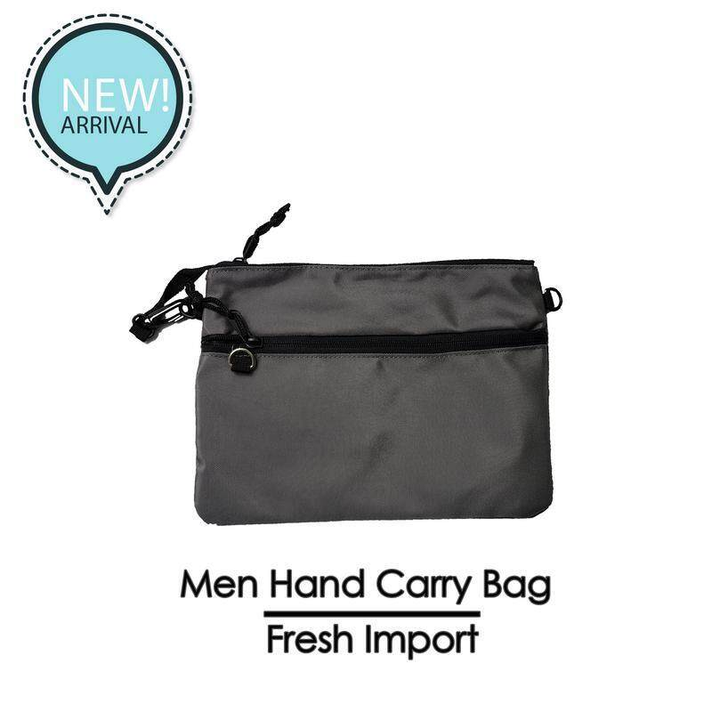 Men Hand Carry Bag/ Men Clutches/Men Fashion Wallet Fresh Import