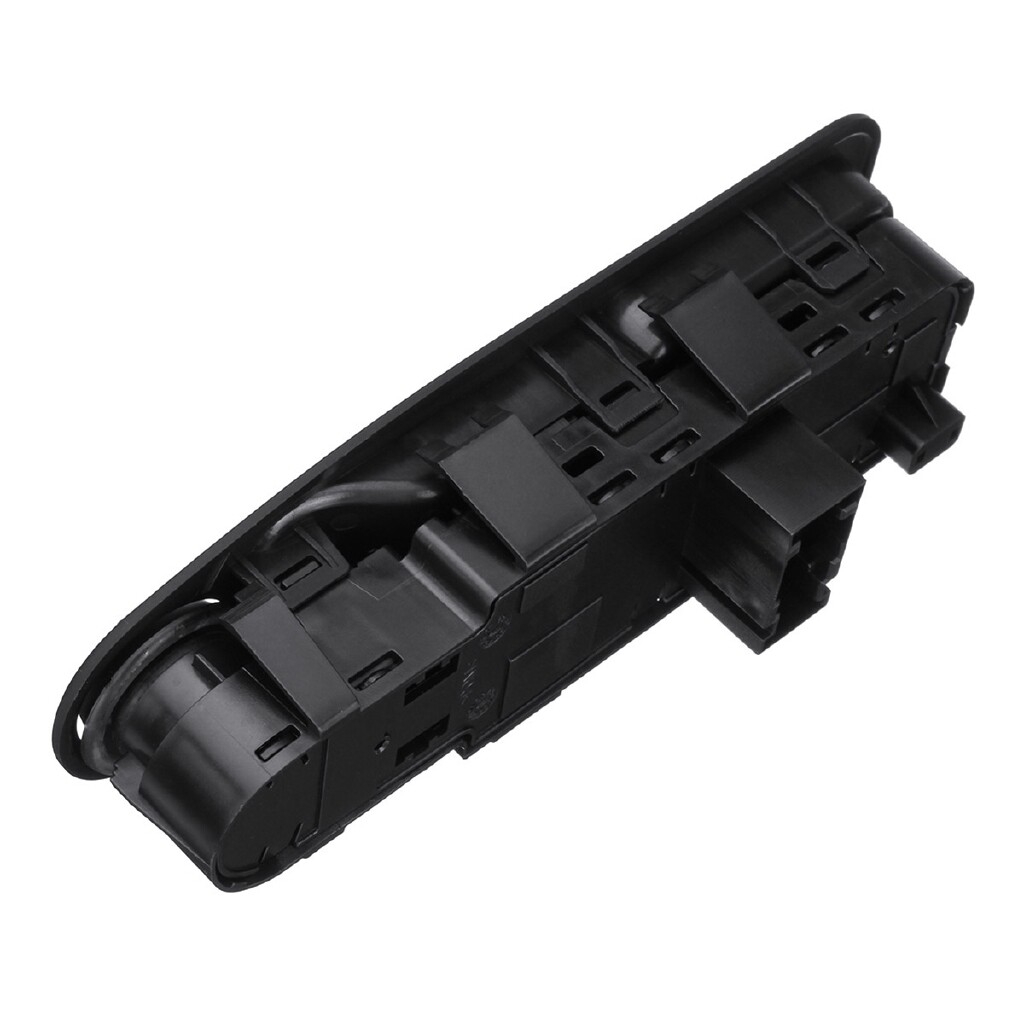 Windscreen Wipers & Windows - Front Electric Window Switch 6554.ZJ For 07-16 Peugeot Expert Fiat Scudo Citroen - Car Replacement Parts