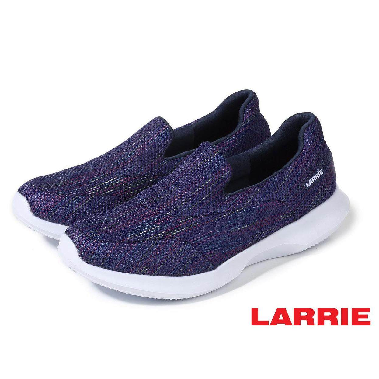 LARRIE Women Cushion Sporty Casual Sneakers - L61913-KN01SV