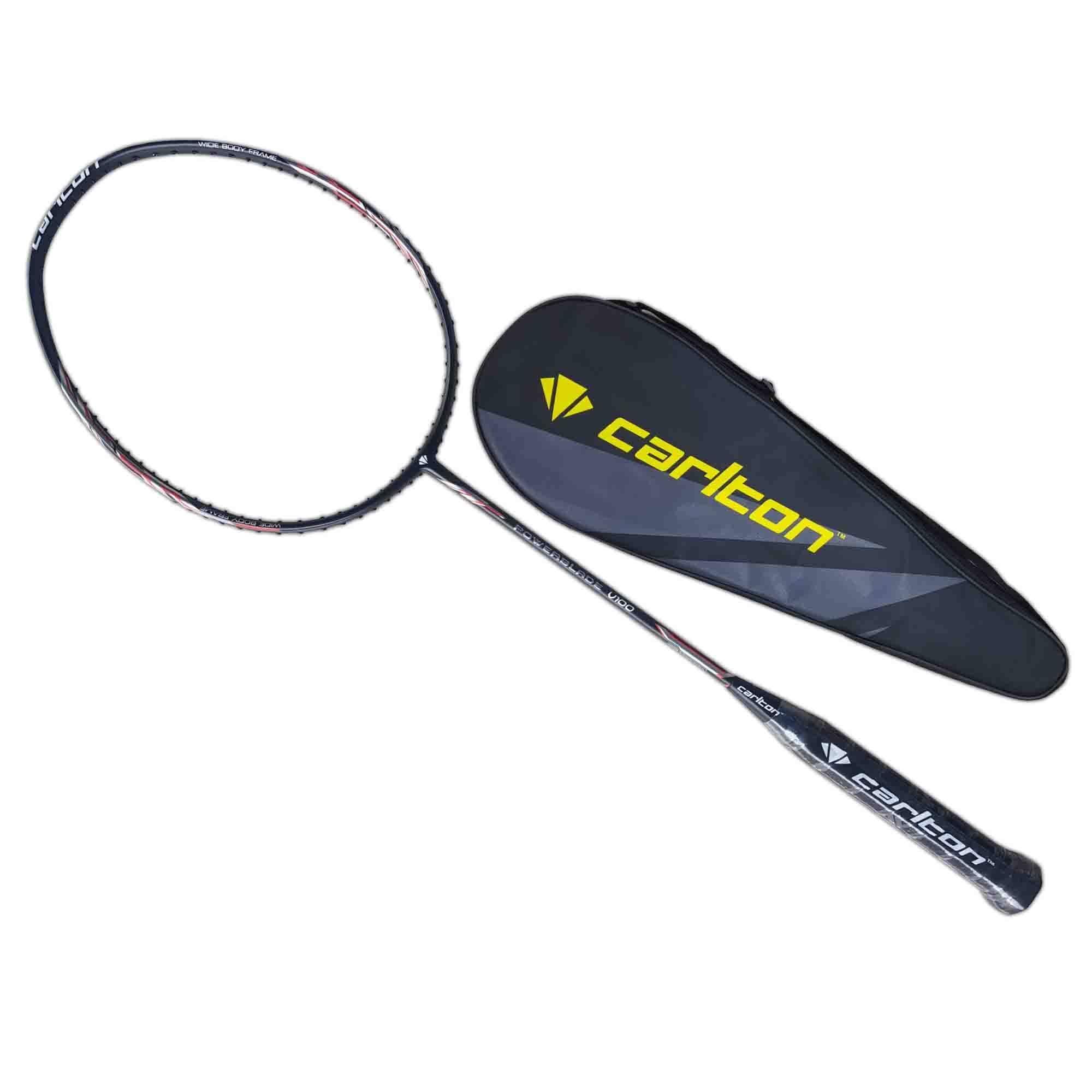 Carlton Badminton Racket PowerBlade V100