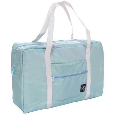 Fashion Practical Large-capacity Travel Handbag (DEEP PEACH)