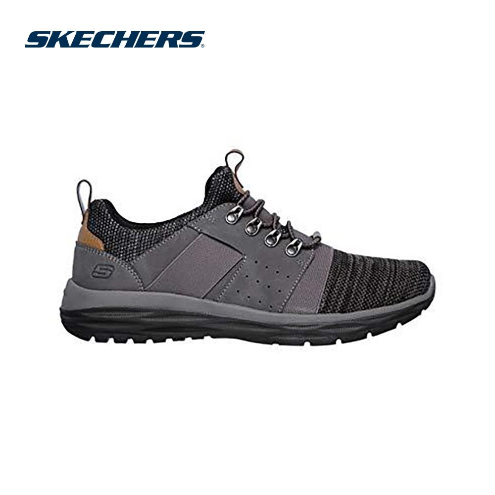 Skechers Men USA Shoes - 65607-LTGY