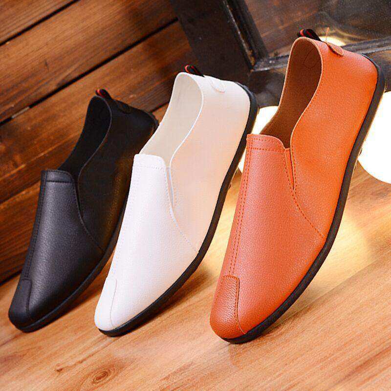 JYS Fashion Korean Style Men Casual Shoes -8565