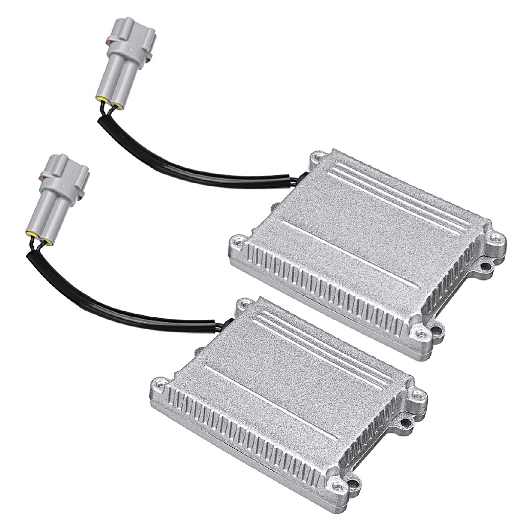 Car Lights - Right+Left LED DRL Daytime Running Light Turn Signal Lamp For Audi Q7 2006-2009 - Replacement Parts