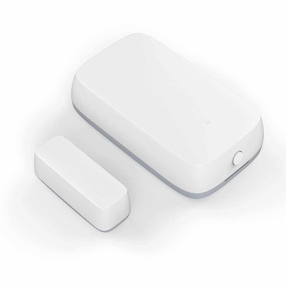 Best Selling Door Alarm Sensor Anti-Theft Door Window Alarm Home Security Wireless Magnetic Sensor (Standard)