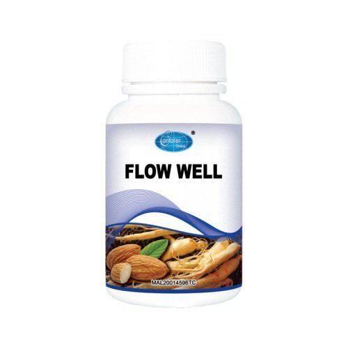 Conforer Flow Well  康福乐 气血循环宝