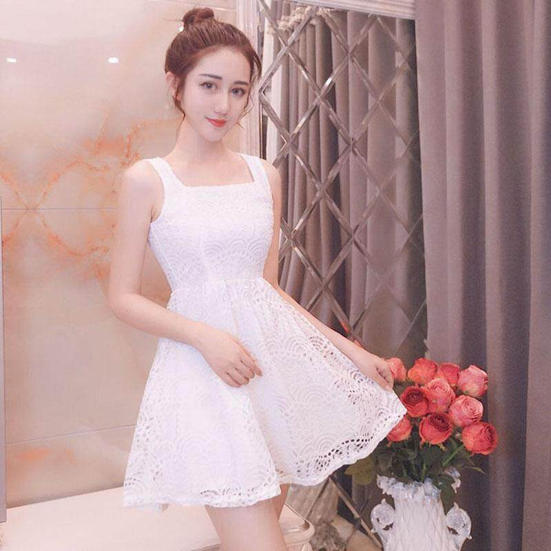 JYS Fashion Korean Style Women Midi Dress Collection 512-5125