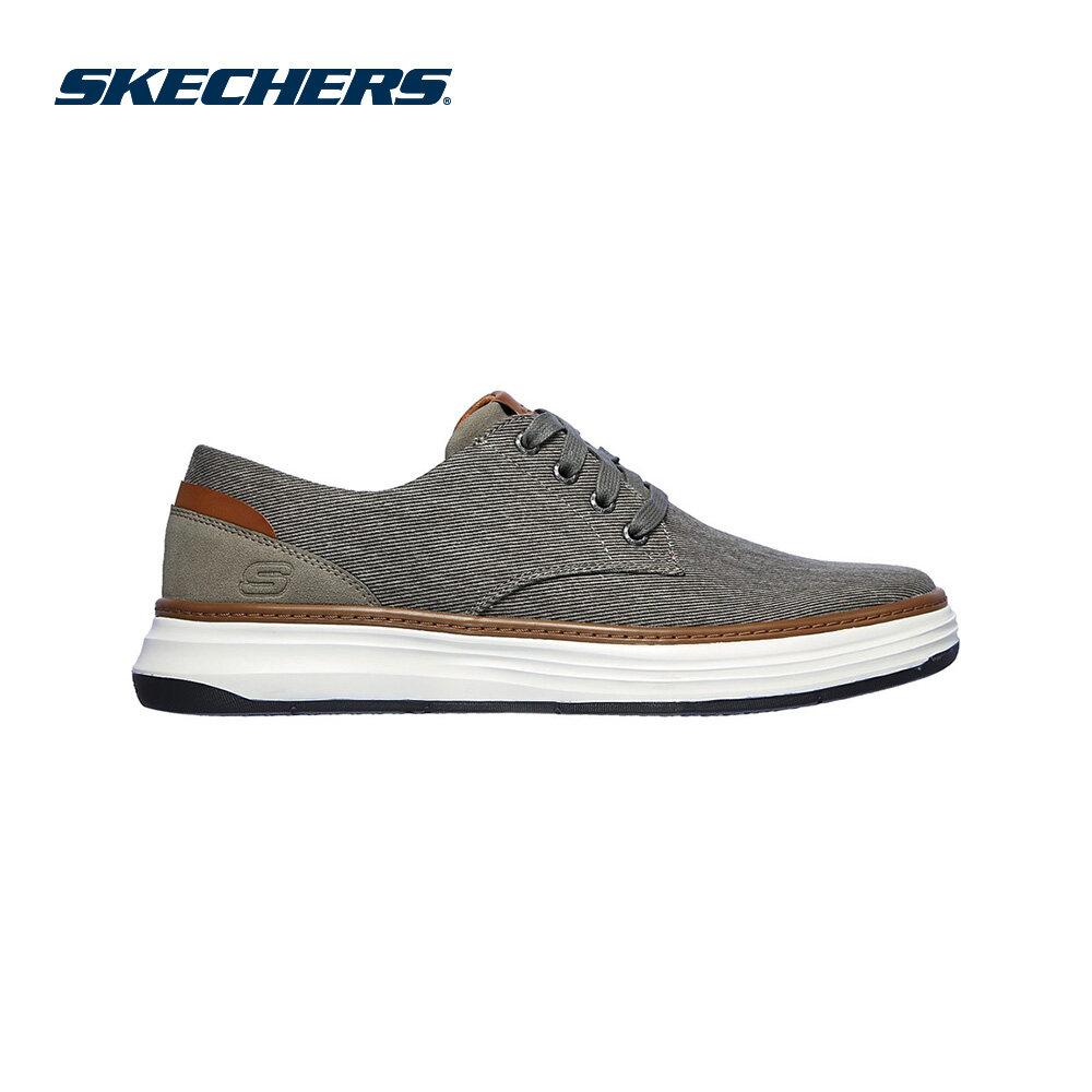 Skechers Men Usa Moreno Shoes - 65981