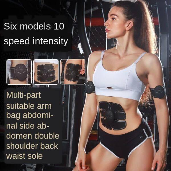 Dụng cụ thể dục giảm cân cho đàn ông và phụ nữ nhãn cơ bắp lười biếng ăn thịt thịt thịt ổ bụng thiết bị tập luyện bụng giảm béo, trơn tru thanh thanh thanh cao cấp các đường chính thức caoJUYT