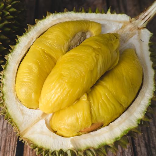 Mentega Durian Butter Spread 250g