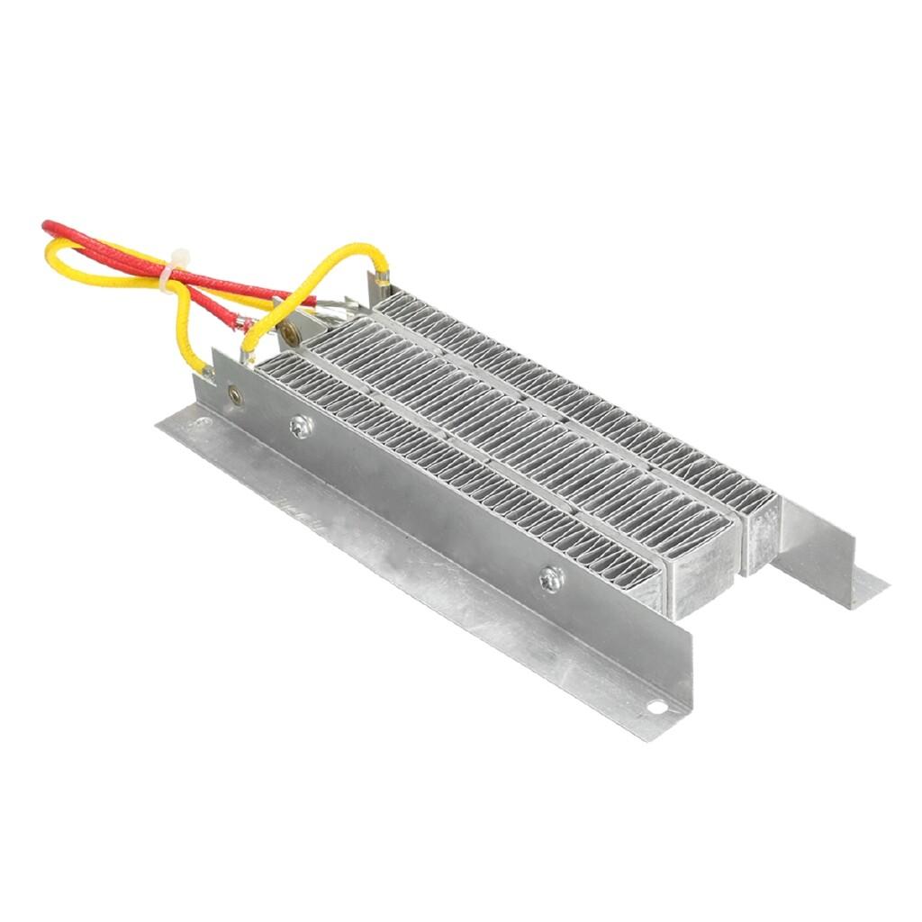 Car Electronics - 12V 400W Electric Ceramic Thermostatic Insulation PTC Heating Element Heater - Automotive