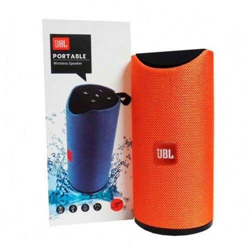 JBL113 SUPER BASS MICRO SD INPUT BLUETOOTH SPEAKER RED