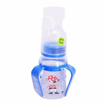 Anakku 4oz 125ml BPA Free Feeding Bottle