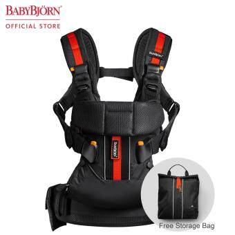 BABYBJORN Baby Carrier One Outdoors