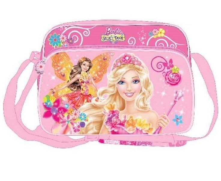 Barbie Messenger Bag
