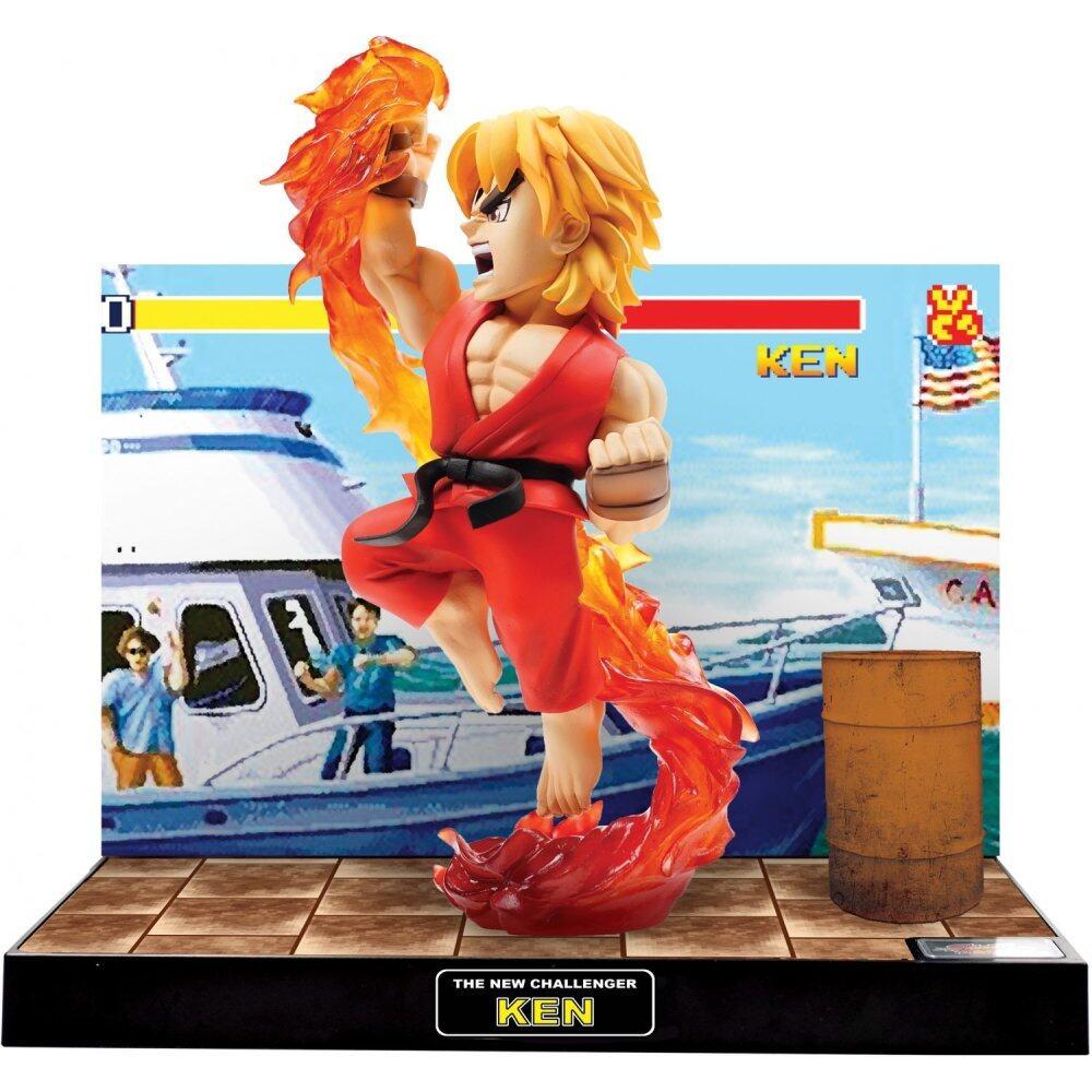 BigBoysToys Street Fighter TNC-02 - Ken