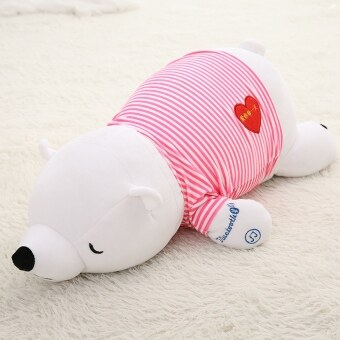 Bluetooth music doll pillow