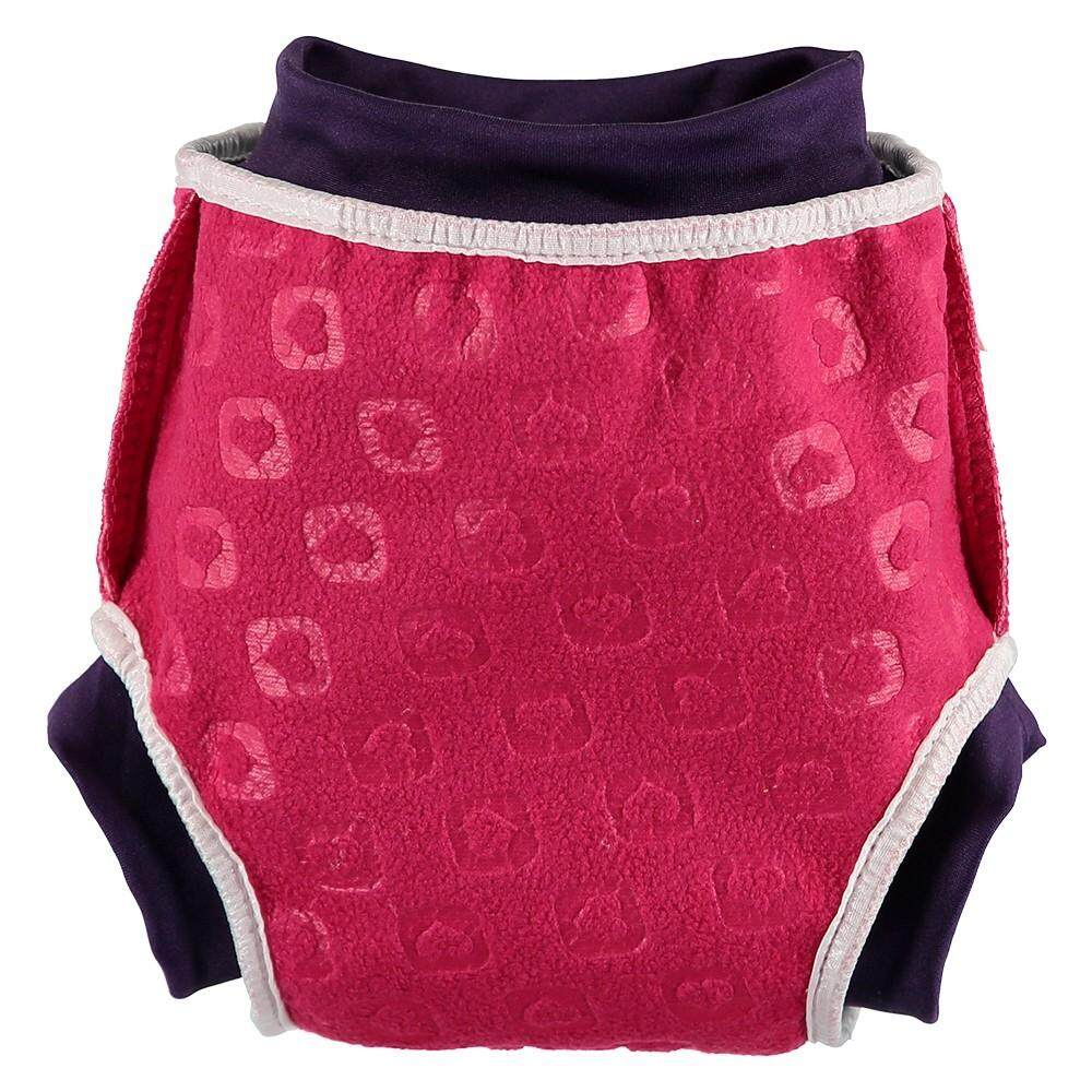[CLOSE PARENT] Pop-in Swim Nappy Monster Edie (M sized - from 4 months 6kg)