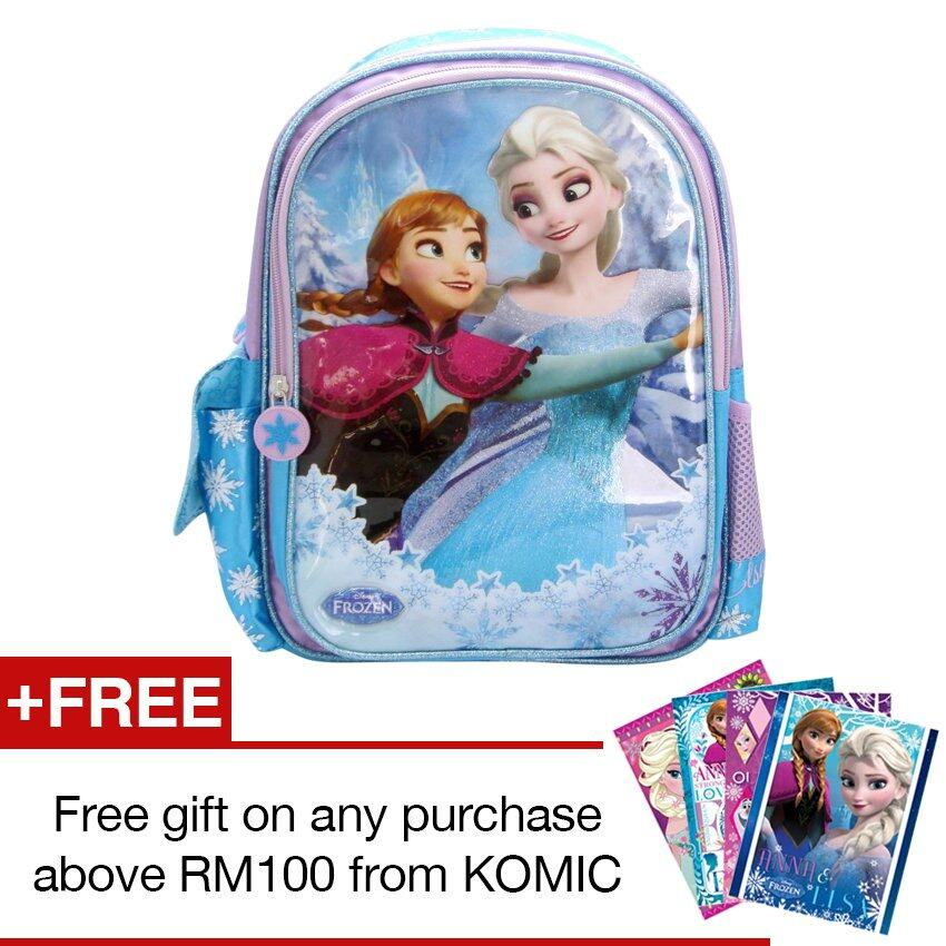 Disney Frozen Pre School Bag