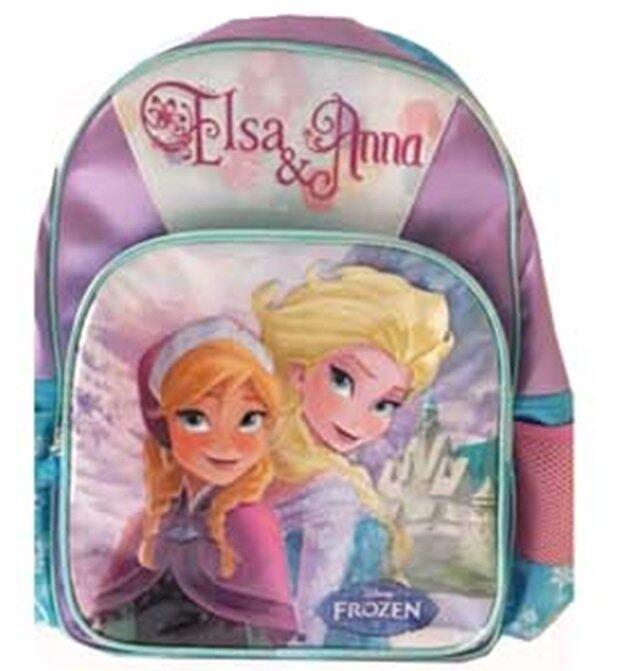 Disney Frozen Princess School Backpack