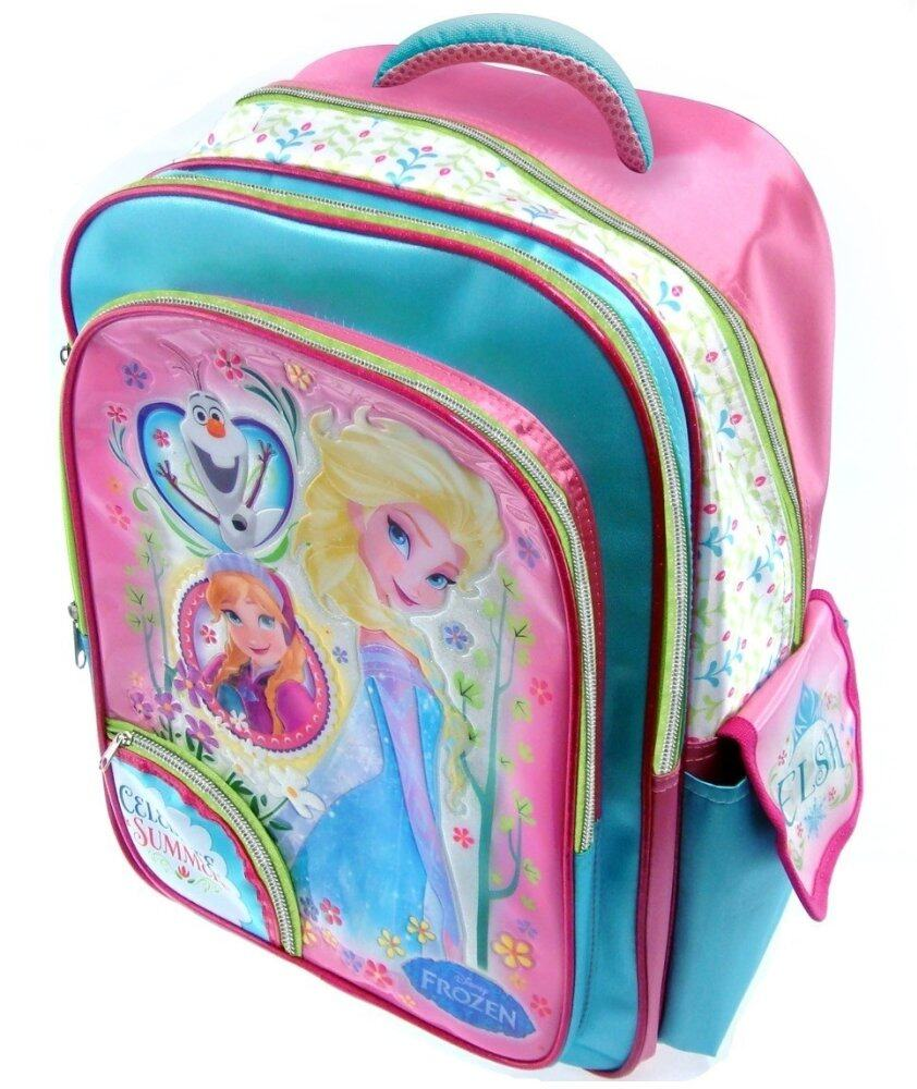 Disney Frozen School Bag